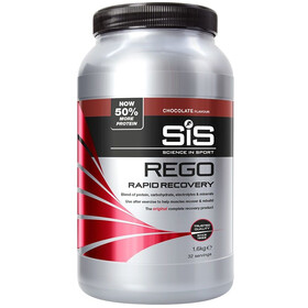 SiS Rego Rapid Recovery Tub 1,6kg, Chocolate